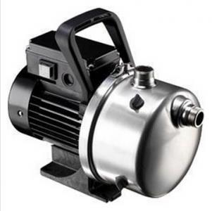 格兰富JP系列不锈钢自吸泵